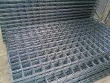 電流を通された正方形によって溶接される金網のパネル