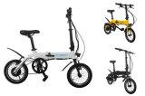 7.8ah 250W Minifalz-elektrisches Fahrrad (eco freundlich und beweglich)