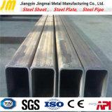 Tubo d'acciaio quadrato saldato galvanizzato, 100*200*3.5mm