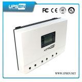 Contrôleur solaire automatique 80A-100A de charge de l'identification MPPT d'écran LCD