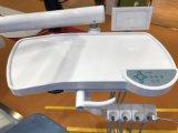Горячая продажа экономичные полный комплекс стоматологических кресло стоматологическое оборудование (KJ-917)