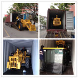 2,0 тонны, 1.1cbm потенциала мини переднего погрузчика Gk920 для продажи