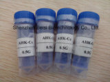 Подгонянный косметический пептид Ahk красотки (Tripeptide-3)