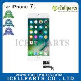 Contact d'écran LCD de qualité pour le téléphone mobile pour iPhone7