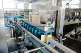 Automático de adhesivo termofusible OPP de la máquina de etiquetado de botella
