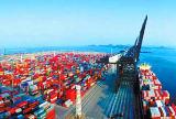 Frete do transporte da consolidação de LCL de Guangzhou a Jordão