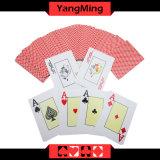 La impresión Tejas de encargo friega la tarjeta que juega de los carácteres (YM-PC04)