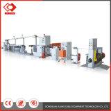 Kundenspezifische vertikale Kabel-Farben-Einspritzung-Maschine