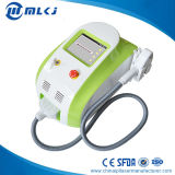 Dispositivo portátil da beleza do laser do diodo do uso 755&808&1064nm do salão de beleza para a remoção do cabelo