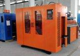 línea Lleno-Auto máquina de la botella de agua 15L del moldeo por insuflación de aire comprimido de la protuberancia