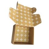 Papier Kfart Boîte en carton ondulé pour l'emballage