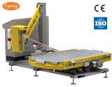De automatische Online Verpakkende Machine van de Omslag van de Rek met Ce