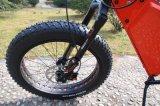 2017 صاحب مصنع [5كو] ثلج [إبيك] [5000و] [72ف] سمين إطار العجلة جبل درّاجة كهربائيّة