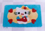 목욕탕 매트 (yf6098)