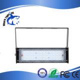 Luz de inundación impermeable al aire libre del alto lumen IP65 LED de SMD 50watt