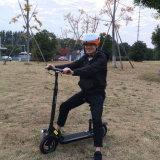 Greenpedel 36V 350 Вт 10дюйма 2 Колеса скутера с электроприводом для взрослых
