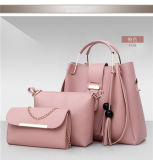 Signore della borsa del sacchetto del messaggero della spalla della cartella Bw-2035/borse di cuoio delle donne