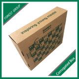ボール紙のミルク包装ボックス製造者