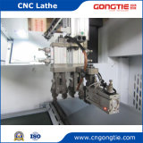 Lathe CNC точности с затяжелителем Gantry + поясом перехода