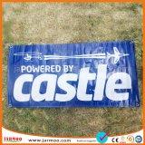 Impression annonçant le drapeau r3fléchissant de PVC