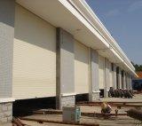 Portello industriale, portello industriale del garage