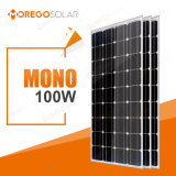 Панель 100W Morege Mono солнечная (клетки) для энергетической системы