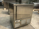 대중음식점 장비, 상업적인 부엌을%s 스테인리스 돌풍 냉각장치 냉장고