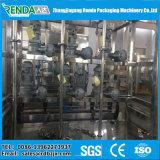 Comestibles de tipo lineal automático Máquina de Llenado de aceite de cocina