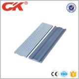 71X11 Paneling дешевой цены по прейскуранту завода-изготовителя твердый WPC строительных материалов