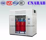 Transformator van de Macht van het droog-Type van epoxyHars de Gegoten (Sc (B) 9, Sc (B) 10)