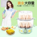 Caldaia /Cooker dell'uovo del vapore dell'alimento