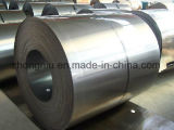 Non-Oriented laminados en frío de acero eléctrico