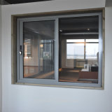 عزلت يزجّج ألومنيوم يترجّح نافذة مع سعر رخيصة