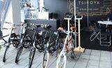 Intelligentes städtisches elektrisches Fahrrad für Dame