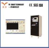 La pequeña máquina de corte por chorro de agua, de corte por chorro de agua CNC portátil