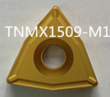 TNMXの皮の回転挿入