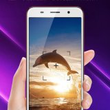 Teléfono celular elegante dual barato del rectángulo elegante androide SIM de la TV