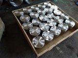 O SUS304, SUS316 Inox Bich Mat, Flange de Aço Inoxidável