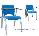 패드를 가진 팔걸이를 가진 최신 판매 대학 학교 의자 학생 의자