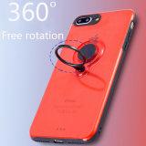 Amor 더하기 iPhone 8을%s 자석 차 홀더 Kickstand 케이스