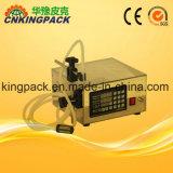 Hot Sale Machine de remplissage de liquide de la pompe magnétique