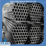 Naadloze Ronde Diameter van uitstekende kwaliteit 40mm de Buis van Roestvrij staal 316