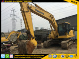 100% made in Japón utiliza PC200-7 Komatsu PC200-7 Excavadora excavadora de cadenas