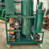 Stabilimento di trasformazione dell'olio dell'isolamento dell'unità del purificatore di Decolor di depurazione di olio del trasformatore 2000lph