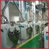300t/d полностью современное оборудование для риса