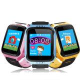 G9 아이 추적자 반대로 분실된 GPS 지원 아이들 안전한 가드 지능적인 시계