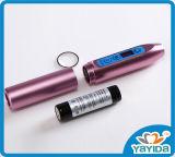 무선을%s 가진 알루미늄 다채로운 바디 LED 치과 치료 빛