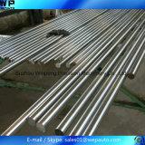 C1045 гидравлический цилиндр индукционной закалкой жесткий хромированная сталь бар