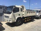 Caminhão de descarga pequeno de Isuzu 4*2 para a venda