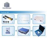 Tipo portátil Mini-Inductior equipamento de aquecimento da indução do calefator de indução